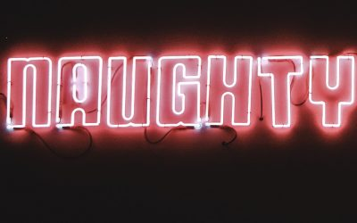 Naughty is just a word – right?